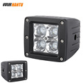 Accessories motorcycle car Professional short led work light bar