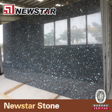 3cm thick granite slab polished norway blue pearl granite
