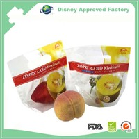 Durable banana mango bag mesh fruit protection packaging bags