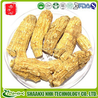 The lowest price for top grade american ginseng p.e.