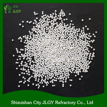 1.0-10mm Steatite Alumina Ball / Porcelain Ceramic Grinding Media