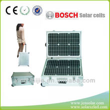 portable solar suitcase generator, solar power generator for outdoor use,manufacturer, supplier and expoter