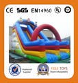 colorful slides for sale,inflatable slide,giant inflatable slide