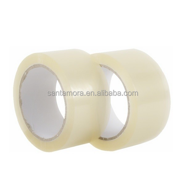 BOPP Self Adhesive Packing Tape Clear Carton Box Sealing Tapes