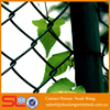 High Quality galvanized chain link fence wire mesh