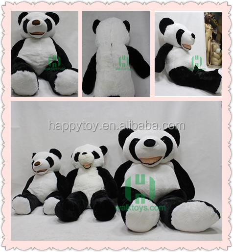 200cm giant bear toys panda bear plush toys stuffed animal toys for girls