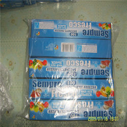 LDPE ICE Candy cube Plastic Bag - Beautiful and Useful-Competitive price and good quality!