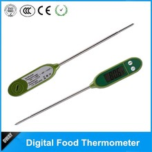 Digital Cooking Food Meat Kitchen BBQ Probe Thermometer -50~+300 Household use