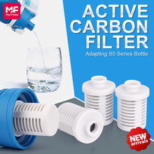 Bpa Free Water Bottle Manufacturer of Silicone squeeze water bottle/ new sport bottle water filter