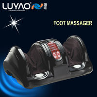 Tens unit foot massager , rotating foot massager LY-301A
