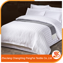 100% polyester microfiber jaquard fabric for bedding