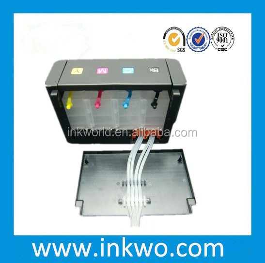 ciss tank for epson,hp,brother,canon ciss ink tank ( 70ML / PP material / model MO-4C)