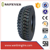 High quality Trade Assurance heavy duty truck tyre/tires 11r24.5 suitable for minning