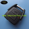 Alibaba Recommend good price 2 buttons car key shell for remote control key