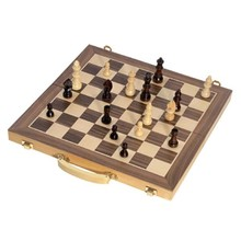 Hot selling wooden chinese chess set for adults