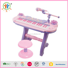 Little princess melody 37keys piano toy electronic organ for sale