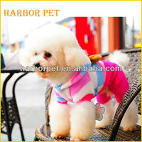 Protective dog clothing with change purse