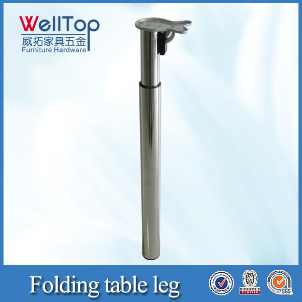 Height adjustable folding table legs lowes vt 02010 buy make adjustable height folding metal table legs watchthetrailerfo