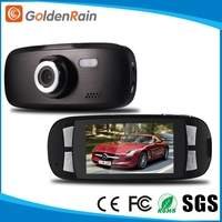 CDV-G1 Full HD 1080P very good night vision novatek nt96650 video registrator for car