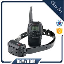 TPU Dog Beeper Collar Waterproof and Rechargeable Electronic Dog Training Collar in China