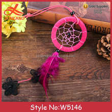 W5146 new fashion indian dream catcher supplies for sale indian jewelry supply