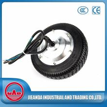 8 inch hub motor electric tricycle use motor customized