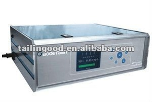 HTY-MC25 total organic carbon (TOC ) analyzer