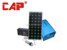 portable solar power systems 350w 600w 1000w 1500w for home use