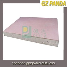 Drywall Common/Fireproof/Water Resistant Gypsum Board
