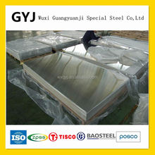 420 10mm Thk Square Meter Price Stainless Steel Plate