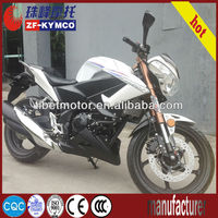 Fashionable strong powerful new motorbikes(ZF250)