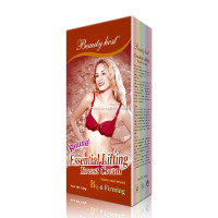 2017 Hot Wholesale Natural Breast Lifting Large Cream/Herbal Breast Enlargement Cream