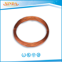 Enameled Copper Wire for transformer 2 years' quality guarantee