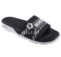 PVC Slipper shoes for men