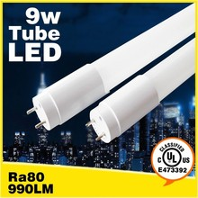 600mm g 9w UL Japanese tube, refrigerator room lighting