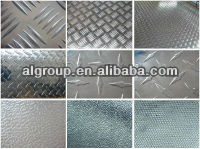 DC/CC aluminum sheet for cleading material of refrigerstor 5050