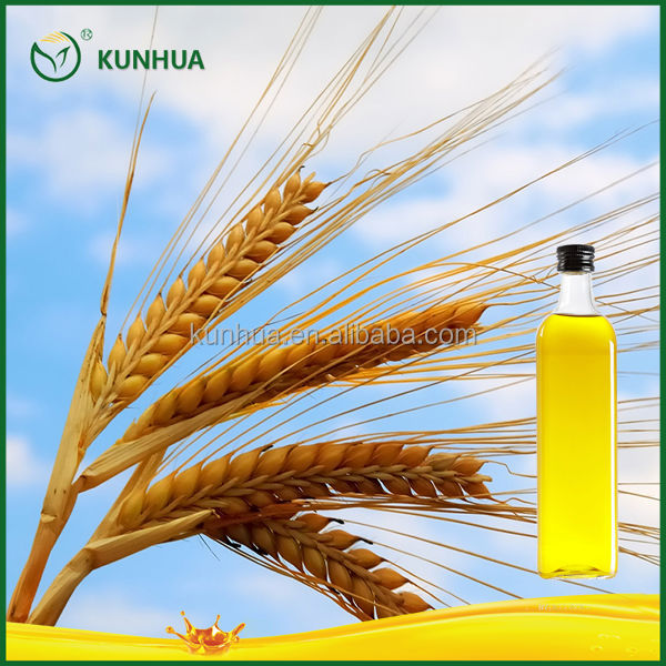 Wheat germ oil pure vegetable cooking oil