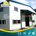 Convenient to assemble and disassemble office container in malaysia