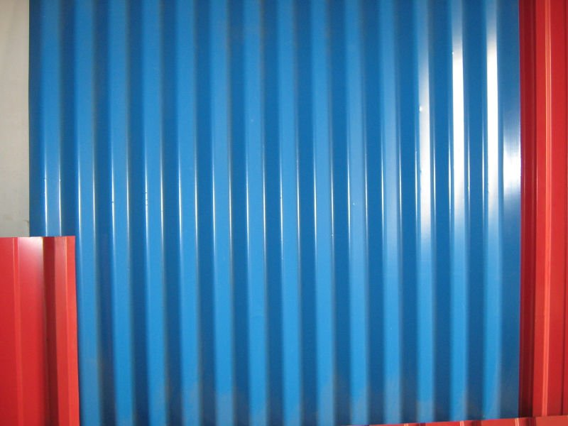 The Weight Of 304 Stainless Steel Roofing Sheet Which Is Sold In China