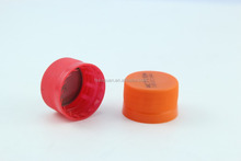 wholesale 28mm plastic water bottle caps for sale