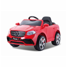 CE approved latest kids ride on cars AS-C125