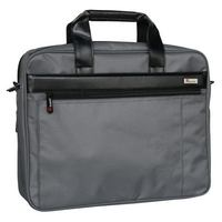 Top quality cheapest black wholesale laptop bag