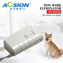 SHENZHEN BSCI Factory portable Ultrasonic Dog training home and garden