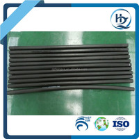 good nbr pvc nitrile rubber for rubber hose