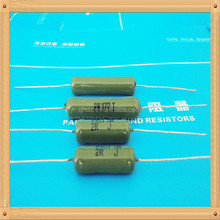 Glazed Small Volume Wirewound Resistor 150 Ohm