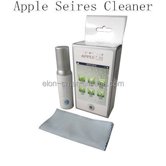 High quality eco-friendly All Natural Cleaning Kit for Apple Product
