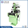 Long life span high-speed braiding machine