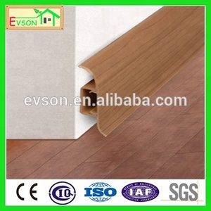 PVC Skirting Board Cover