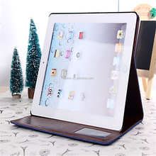 Smart Cover Holder Tablet Cover For iPad Samsung Universal Tbalet Case Support