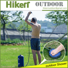 Naturehike 11L outdoor shower bag camping portable shower